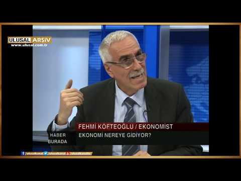 Haber Burada- Filiz Öntaş- Fehmi Köfteoğlu- 03. 04 .2012 Ulusal Kanal