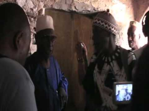 A Journey to the Slave House on Goree Island, Senegal
