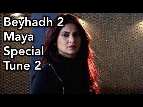 Beyhadh 2 | Maya Special Tune 2 | CODE NAME BADSHAH - YouTube