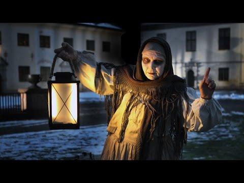 Spökvandring på Löfstad slott i 360 grader - YouTube 72cc1f5e3ac27