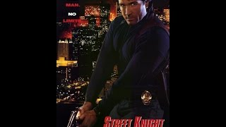 Street Knight (1993) Movie Review