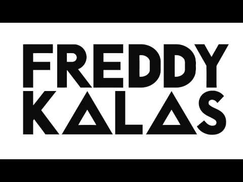 Pinne For Landet (Extended Club Mix) - Freddy Kalas