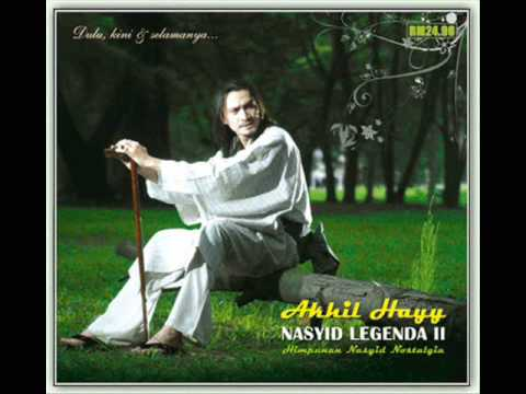 Akhil Hayy-Adam Dan Hawa