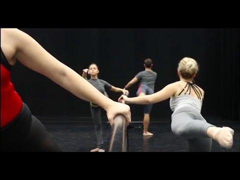 UO Dance Department