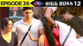 Dipika Kakar And Surbhi PHYSICAL FIGHT | Luxury Budget Task | Bigg Boss 12 Episode 36 Update