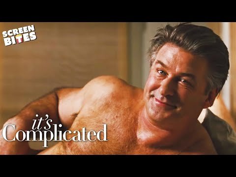It's Complicated | Getting Naked | Alec Baldwin, Meryl Streep and Steve Martin