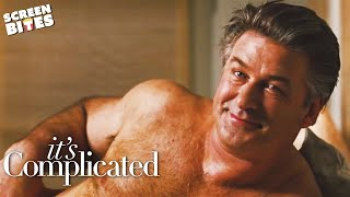It's Complicated   Getting Naked   Alec Baldwin, Meryl Streep and Steve Martin