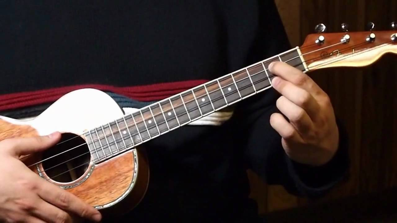11 MustKnow Ukulele Chords for Beginners