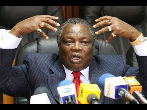 ATWOLI: This is the most expensive constitution, we need to correct earlier | #Checkpoint