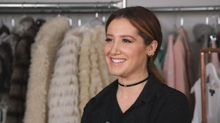Baixar Ashley Tisdale On Joining Live-Action 'Hairspray', New Music and Having Kids