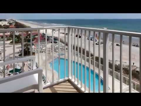 Royal Floridian And South By Spinnaker Resorts Ormond Beach Fl