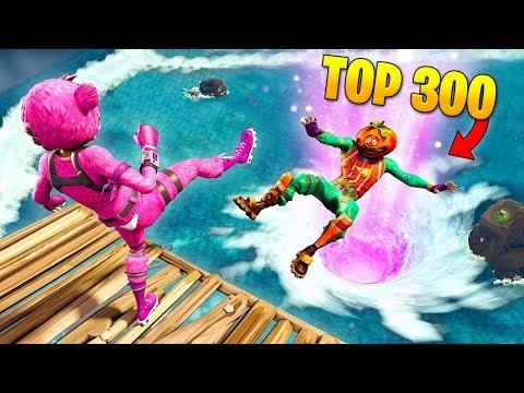 TOP 300 FUNNIEST
