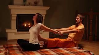 Тайский йога-массаж / Thai Yoga Massage