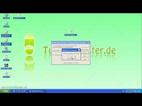 virtuelles laufwerk erstellen