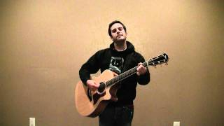 The Outfield - Your Love Acoustic - Cover by Jon Wood