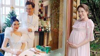 Lý Nhã Kỳ chính thức lên tiếng về đám cưới với MC giàu nhất Việt Nam - TIN NÓNG VIỆT