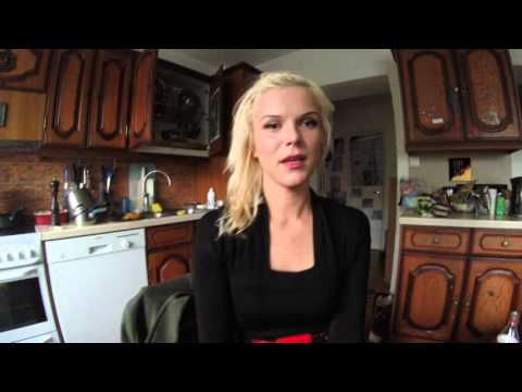"""Russian Bride Interview """"In America"""""""