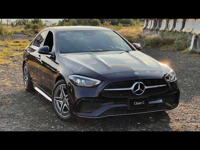 Nuevo Mercedes-Benz Clase C 2022