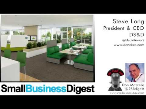 SBD Podcast ft. Steve Lang on The Power of Place
