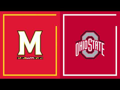 download First Half Highlights: Ohio State at Maryland | Big Ten Basketball