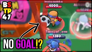 GAME BREAKING GLITCHES in Brawl Ball! Top Plays in Brawl Stars #47