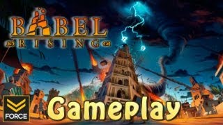 Babel Rising (Gameplay)