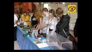 """Юные изобретатели представили свои разработки в """"Зубренке"""""""
