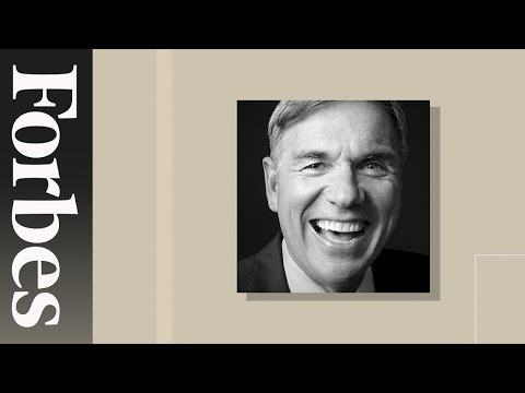 Billy Beane: Businesses Are No Longer Regional, Everything Is Global | Forbes