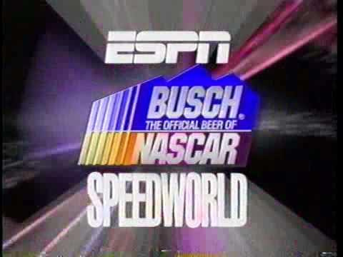 1993 Kroger 200 BGN race   I R P