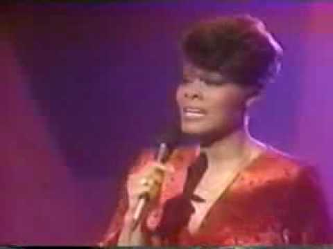 Dionne Warwick - Whisper In The Dark - 1985