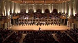 Orquestra de Metais Lyra Tatuí - Concerto Para Trompete [HD]