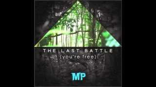 Christian Trance: Matthew Parker - The Last Battle (You