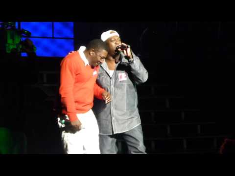 Chaka Demus & Pliers  Murder She Wrote Freestyle Extravaganza NYC 62715