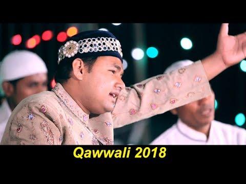 Mere Hajat Rawa Maula Ali Hain | Faiz Ali Qawwal | New Qawwali 2018