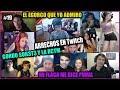 #19 CLIPS DE TWITCH | DOS ARECH0S EN TWITCH - EGORCO TE ADMIRO  | MOMENTOS GRACIOSOS Y FAILS|