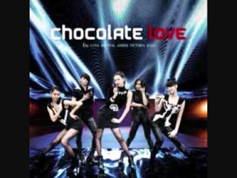 fx chocolate love mp3