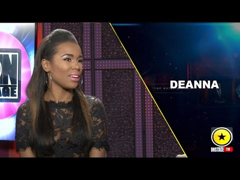 Deanna: Caribbean's Next International Star?