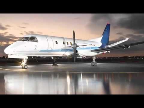 Jet Chartering - Newport Jets