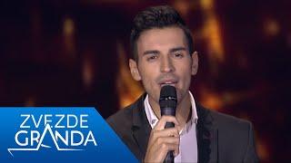 Filip Bozinovski - Tugo moja - ZG Nove pesme - (TV Prva 18.10.2015.) thumbnail
