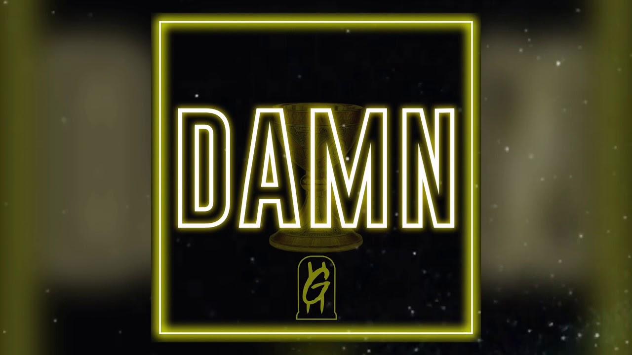 DAMN - [FREE]* Electric Guitar Trap Beat June 2020