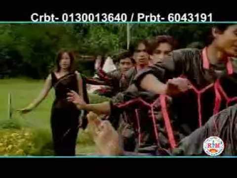 Nepali lok geet BHAISAKYO JE HUNU  2062/04/12 singer dayaram Gurung and luxmi Neupane  laya/sabda-d