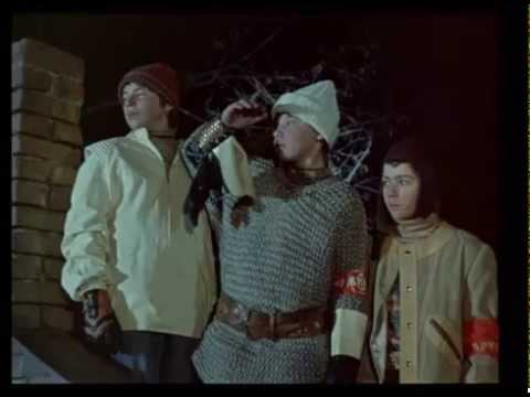 "Ералаш №62 ""Три богатыря"""