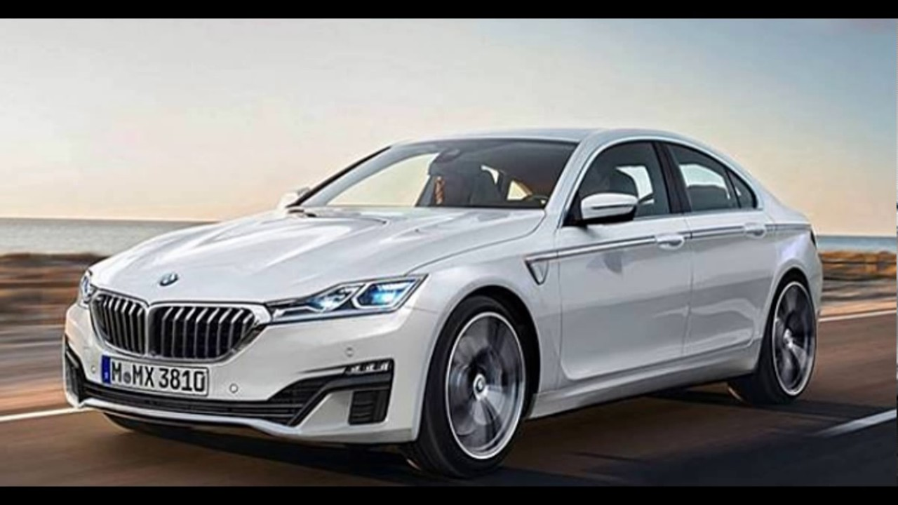 Bmw Serie 3 G20 >> 2018 3 series bmw redesigned - YouTube
