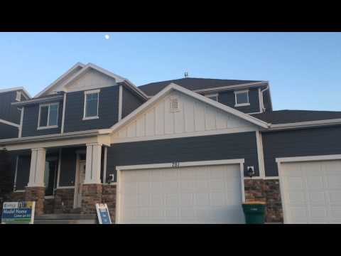Independence At The Point in Bluffdale Utah - Cadence Homes - Home Building Guide by Team Reece Utah