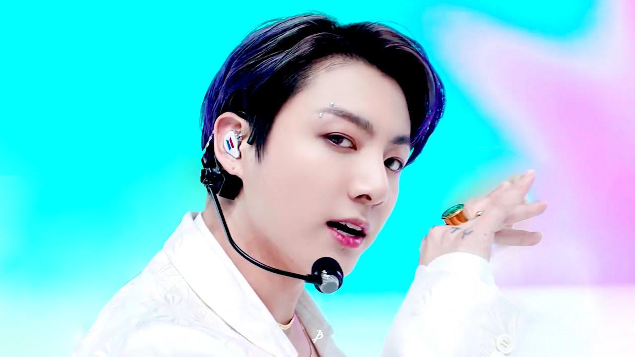 [방탄소년단/BTS] Butter 무대 교차편집(stage mix)