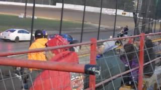 Brewerton Speedway spectator race 2     6/2/17