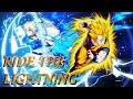 Ride The Lightning - SBAR & GGXrd CMV