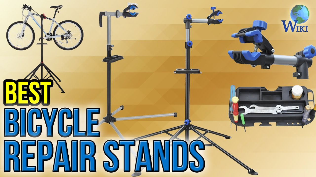 10 Best Bicycle Repair Stands 2017 Youtube