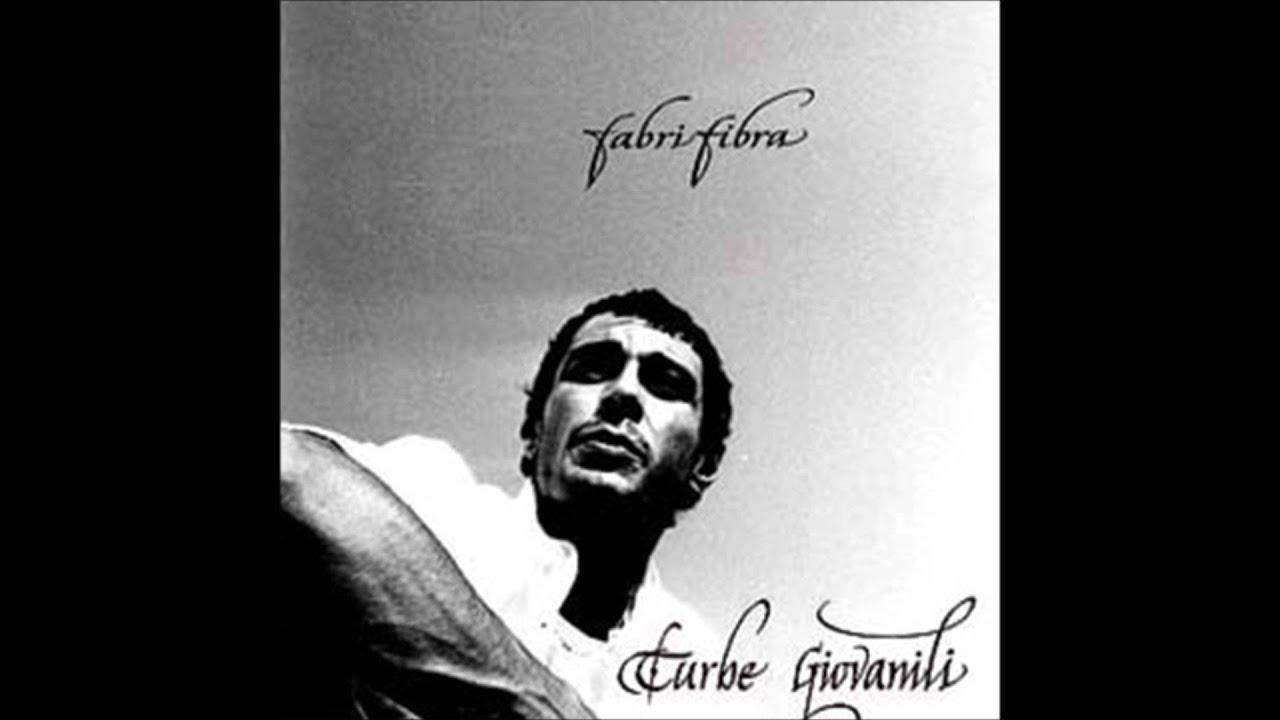 8 - Mi stai sul cazzo - Fabri Fibra (Turbe Giovanili ...