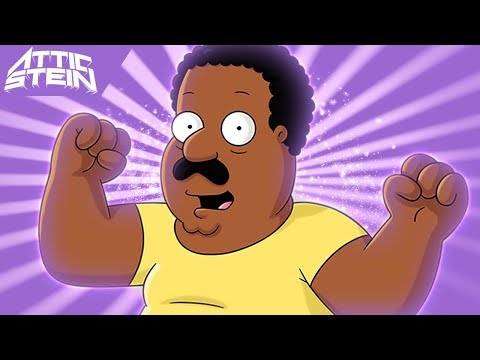 THE CLEVELAND SHOW THEME SONG REMIX [PROD. BY ATTIC STEIN]